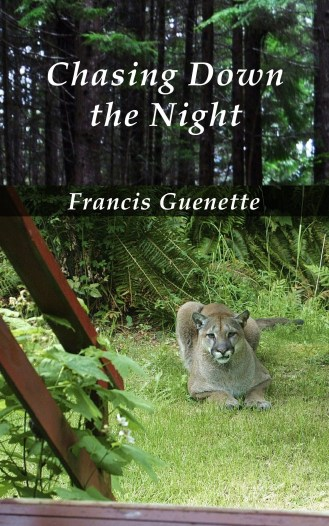 CDN - Box Cover & E-book - Frsncis Guenette
