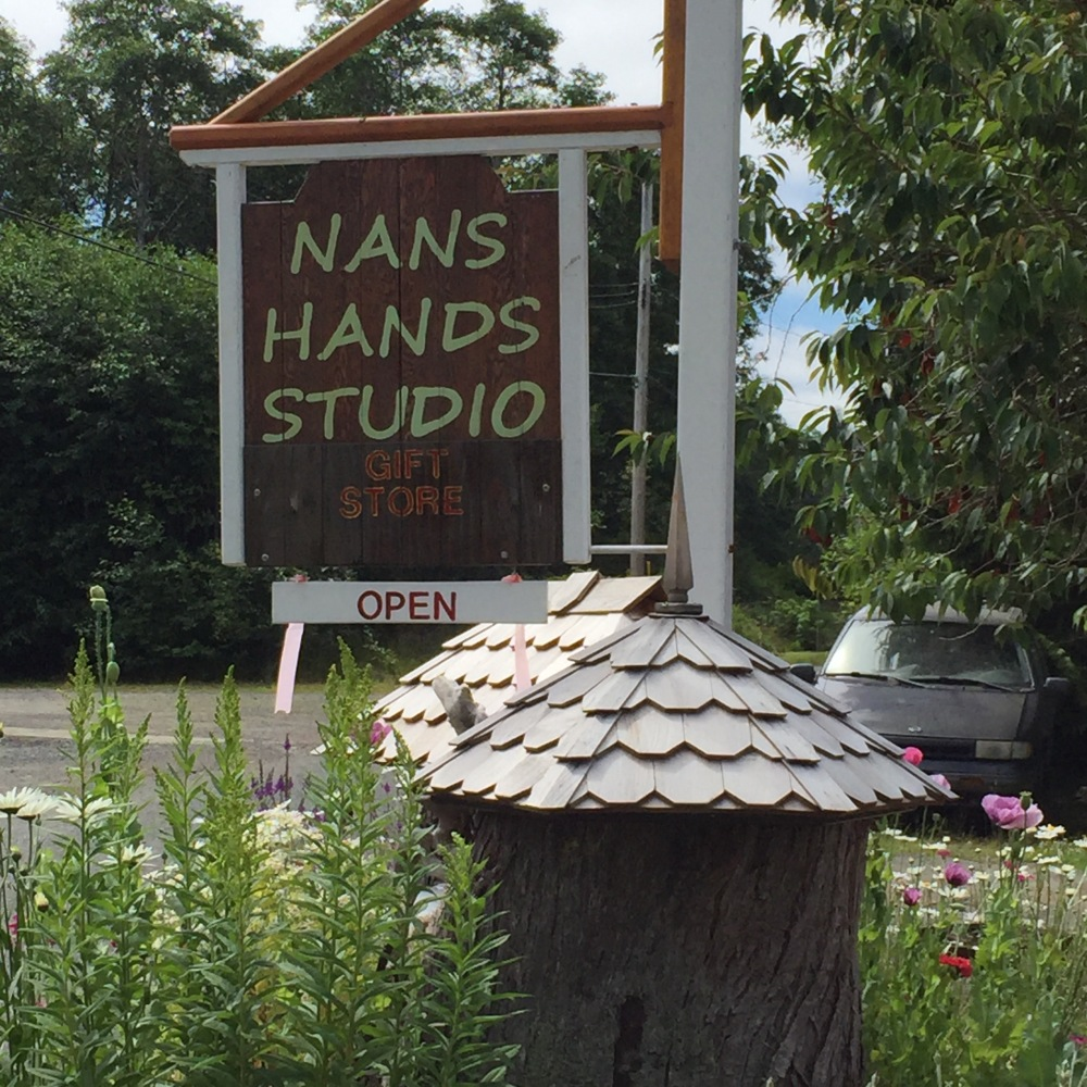 nan's hands studio 1